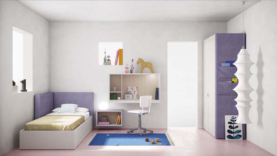 Battistella Camerette Moderne Nidi – Arredamenti ExpoWeb – 105