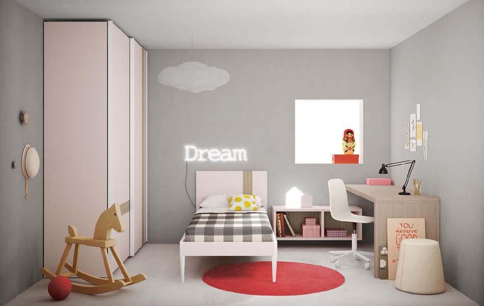 Battistella Camerette Moderne Nidi – Arredamenti ExpoWeb – 106