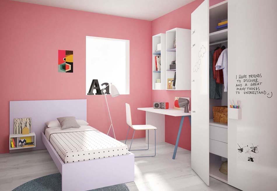 Battistella Camerette Moderne Nidi – Arredamenti ExpoWeb – 112