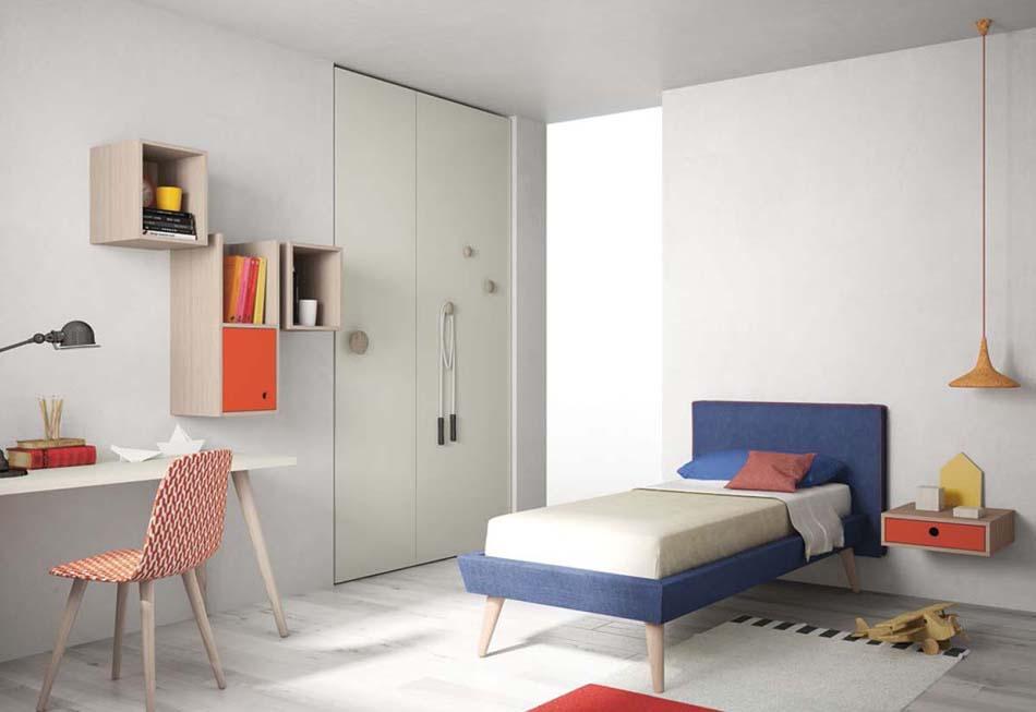 Battistella Camerette Moderne Nidi – Arredamenti ExpoWeb – 114