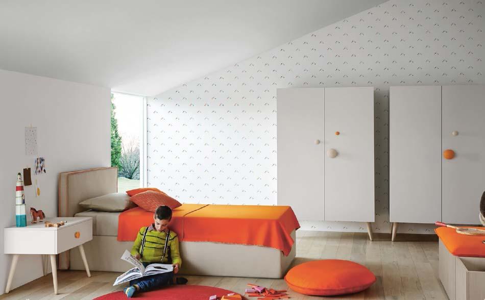 Battistella Camerette Moderne Nidi – Arredamenti ExpoWeb – 122
