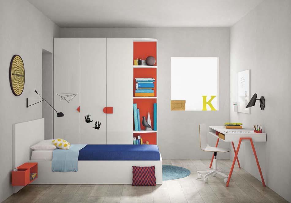 Battistella Camerette Moderne Nidi – Arredamenti ExpoWeb – 129