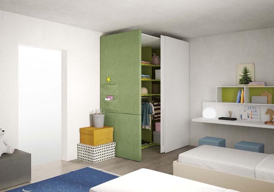 Battistella Camerette Moderne Nidi – Arredamenti ExpoWeb – 131
