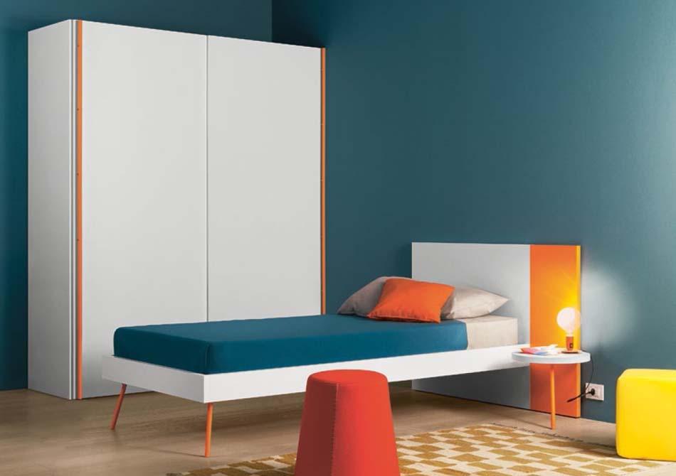 Battistella Camerette Moderne Nidi – Arredamenti ExpoWeb – 135