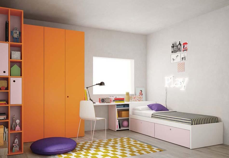 Battistella Camerette Moderne Nidi – Arredamenti ExpoWeb – 138