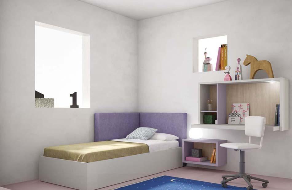 Battistella Camerette Moderne Nidi – Arredamenti ExpoWeb – 142