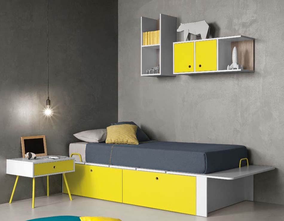 Battistella Camerette Moderne Nidi – Arredamenti ExpoWeb – 143
