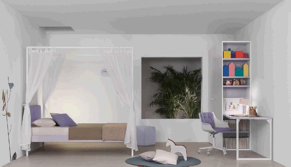Battistella Camerette Moderne Nidi – Arredamenti ExpoWeb – 148