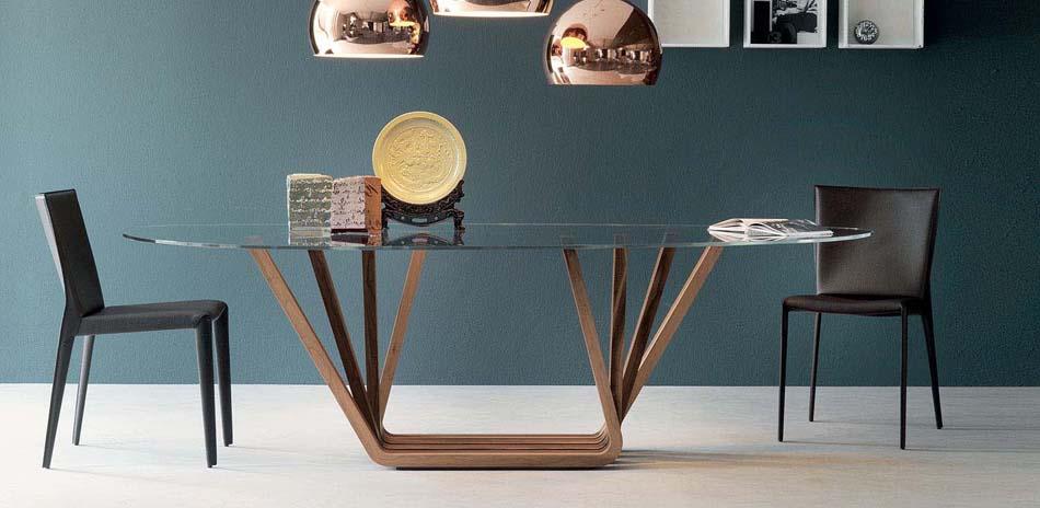 Cattelan Italia Tavoli Fissi Domino – Arredamenti ExpoWeb – 103
