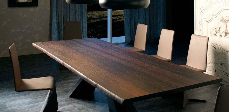 Cattelan Italia Tavoli Fissi Eliot Wood – Arredamenti ExpoWeb – 101
