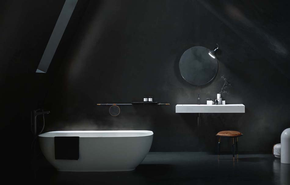 Catalogo cerasa arredo bagno moderno e classico for Expo arredo bagno
