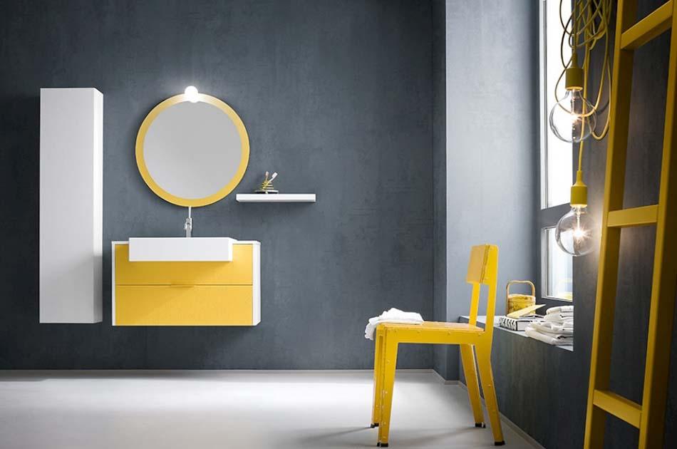 Compab Arredo Bagno B201 Color – Arredamenti ExpoWeb News – 114