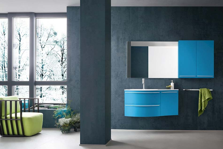 Compab Arredo Bagno B201 Color – Arredamenti ExpoWeb News – 121