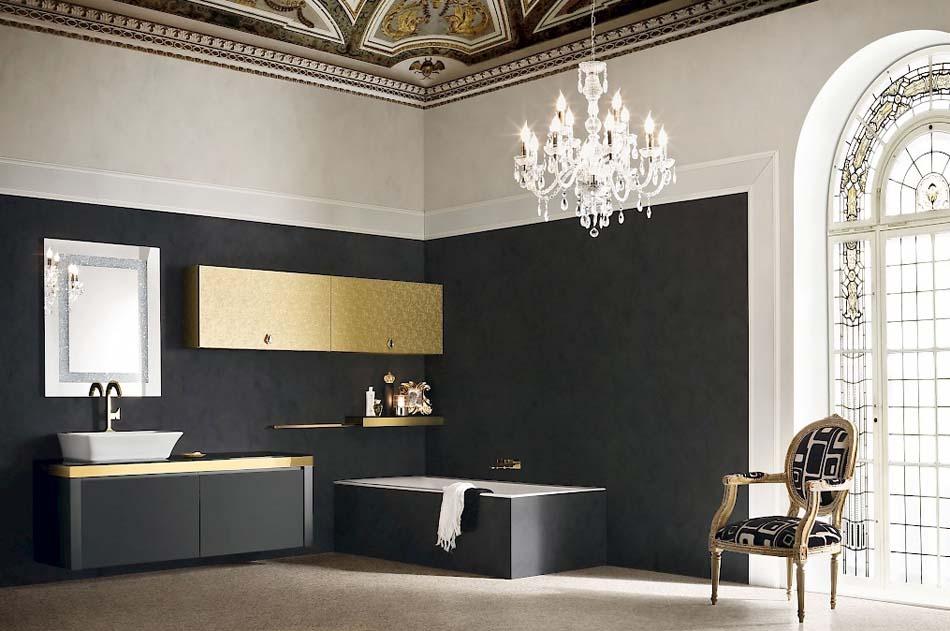 Compab Arredo Bagno Jacana Luxury – Arredamenti ExpoWeb News – 102