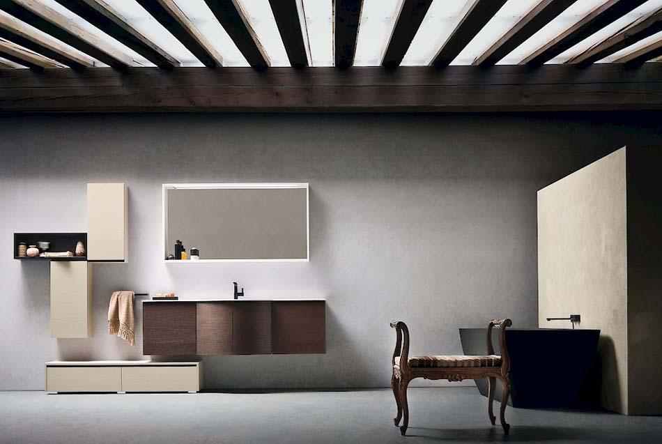 Compab Arredo Bagno Jacana Luxury – Arredamenti ExpoWeb News – 105