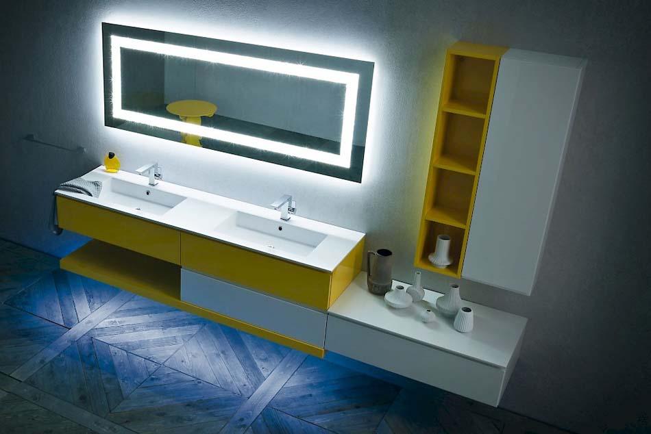 Compab Arredo Bagno Jacana Luxury – Arredamenti ExpoWeb News – 113