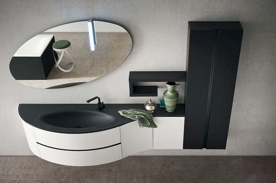Compab Arredo Bagno Jacana Luxury – Arredamenti ExpoWeb News – 118