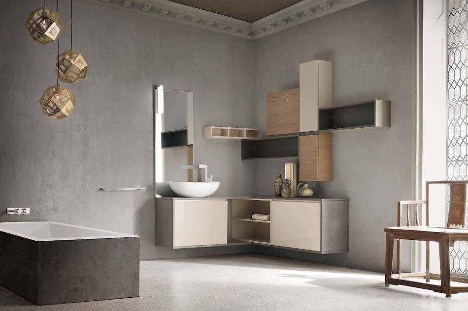 Compab Arredo Bagno Jacana Luxury – Arredamenti ExpoWeb News – 120