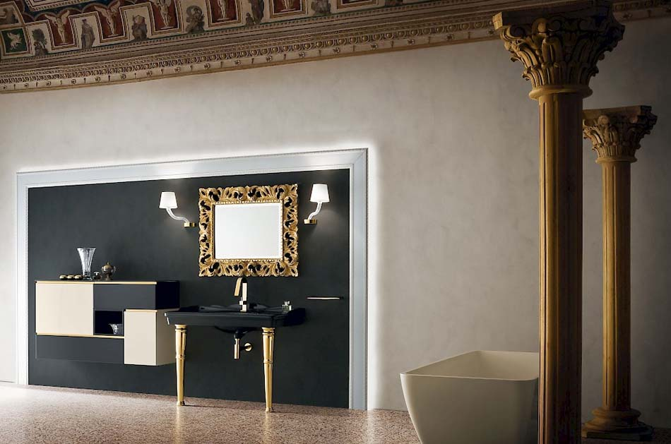 Compab Arredo Bagno Jacana Luxury – Arredamenti ExpoWeb News – 125