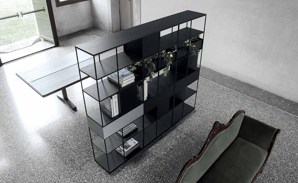 Extendo 01 Atelier – Lugano Arredamenti