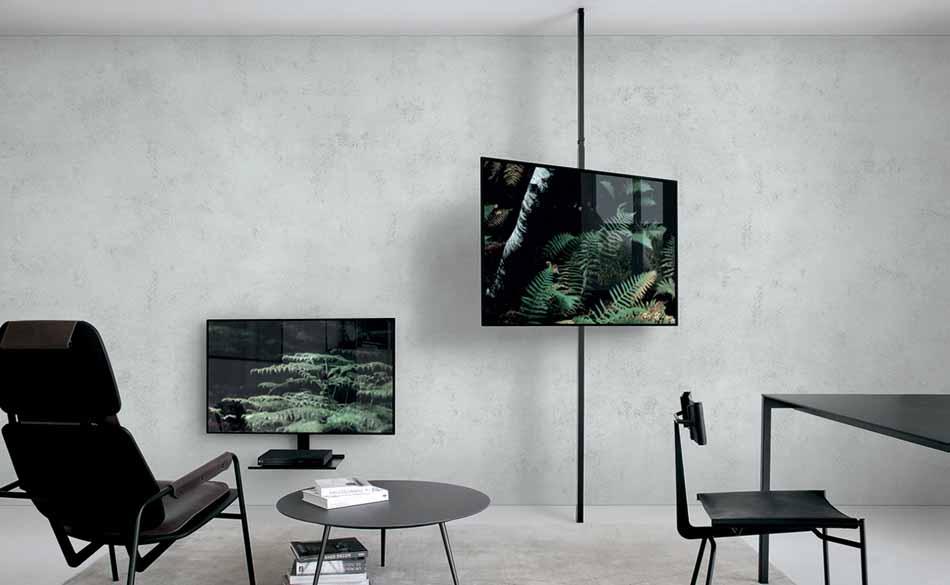 Extendo 01 Girogiro – Porta TV – Lugano Arredamenti