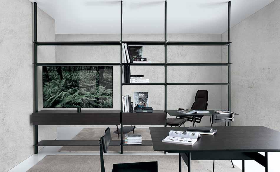 Extendo 01 System – Lugano Arredamenti