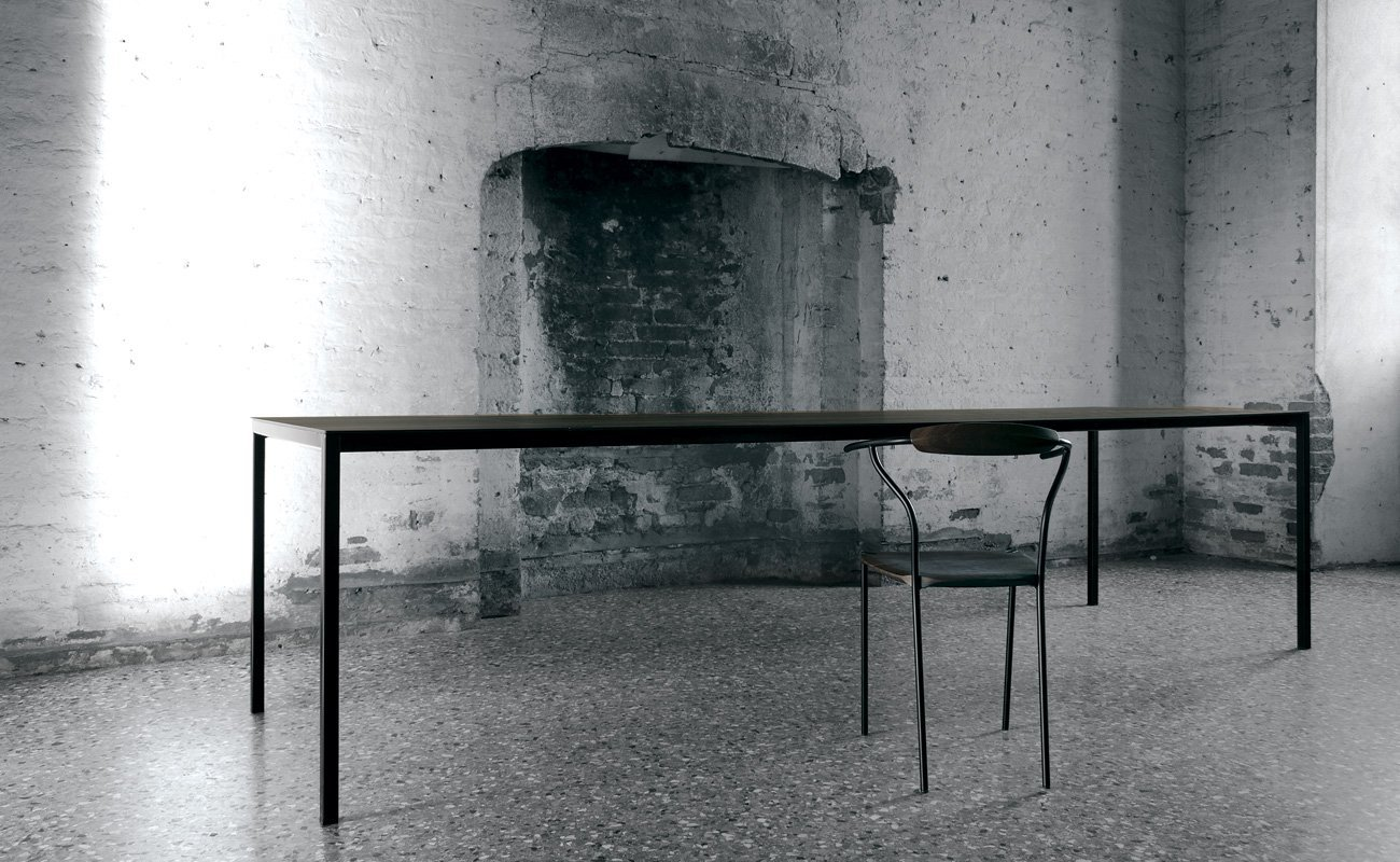 Extendo 03 Tavoli Sintesi – Lugano Arredamenti
