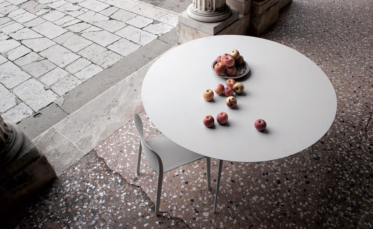 Extendo 06 Tavoli Spillo – Lugano Arredamenti