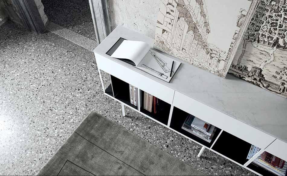 Extendo 11 Atelier – Lugano Arredamenti