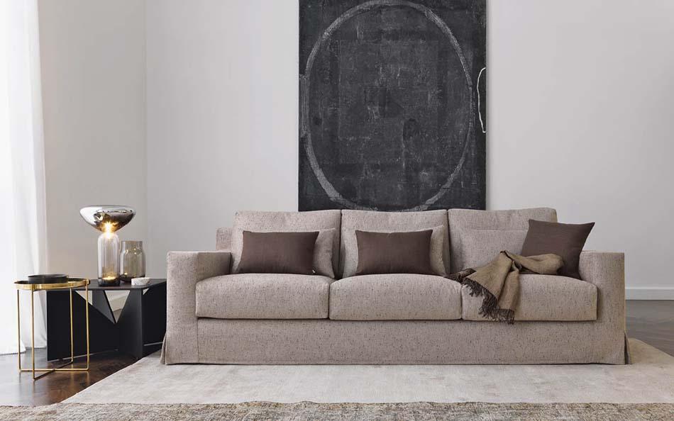 Flou Divani moderni Borgonuovo 6 – Arredamenti ExpoWeb