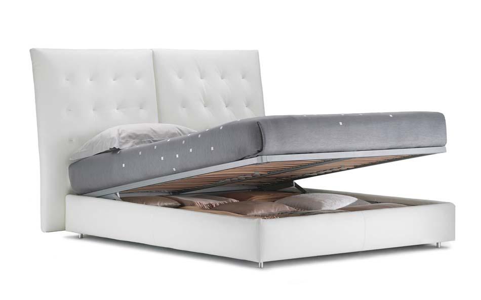 Flou Letti design moderni Angle 4 – Arredamenti ExpoWeb