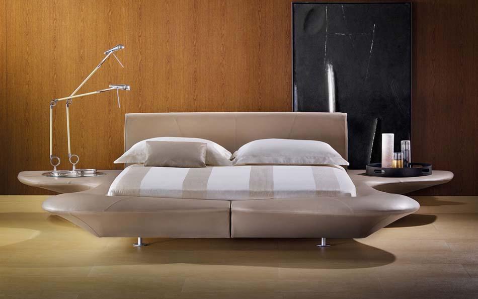 Flou Letti design moderni GrandPiano 1 – Arredamenti ExpoWeb