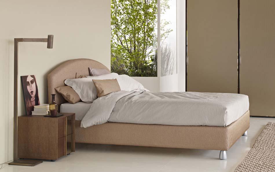 Flou Letti design moderni Magnolia 2 – Arredamenti ExpoWeb