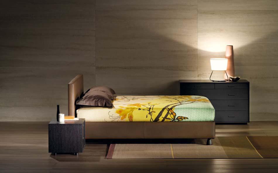 Flou Letti design moderni Notturno 5 – Arredamenti ExpoWeb