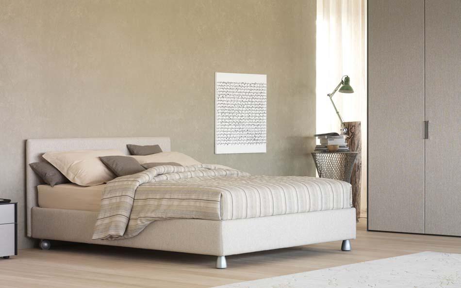 Flou Letti design moderni Notturno – Arredamenti ExpoWeb