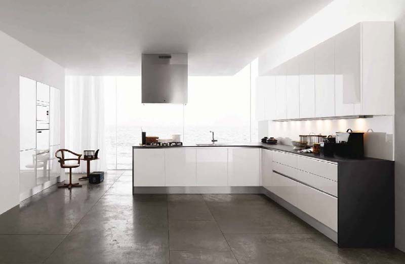 Forma La Cucina Blues 6 – Arredamenti ExpoWeb