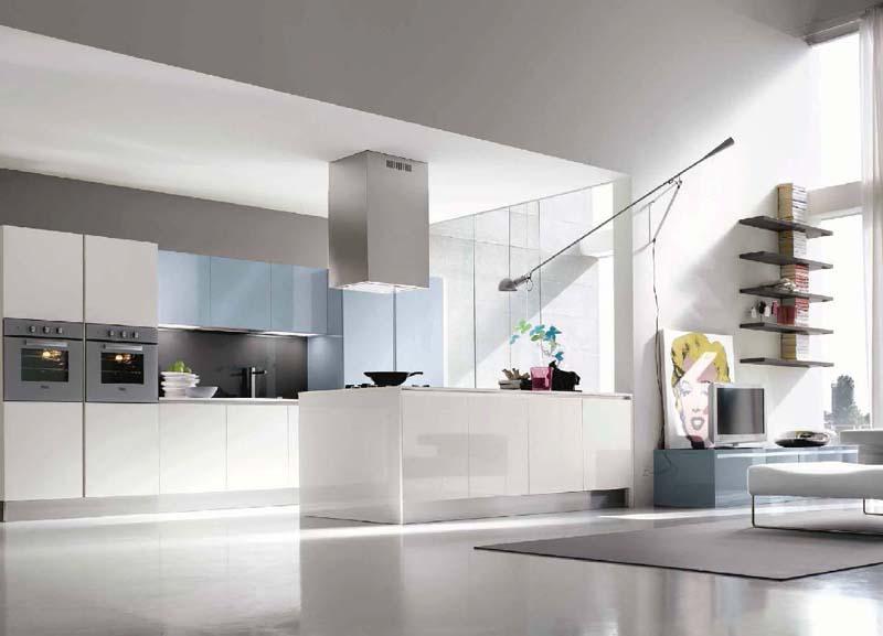 Forma La Cucina Blues 7 – Arredamenti ExpoWeb