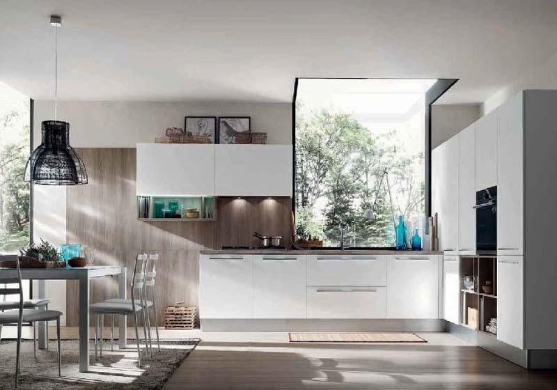 Forma La Cucina Fantasia 6 – Arredamenti ExpoWeb