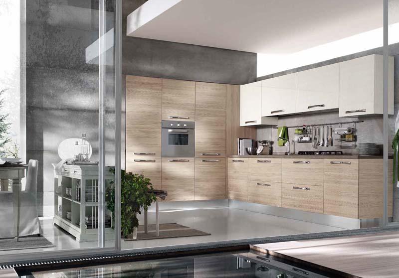 Forma La Cucina Nice 1 – Arredamenti ExpoWeb