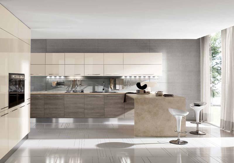 Forma La Cucina Nice 3 – Arredamenti ExpoWeb