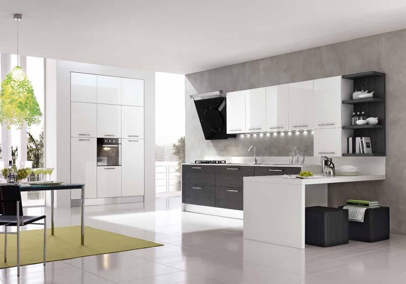 Forma La Cucina Nice 4 – Arredamenti ExpoWeb
