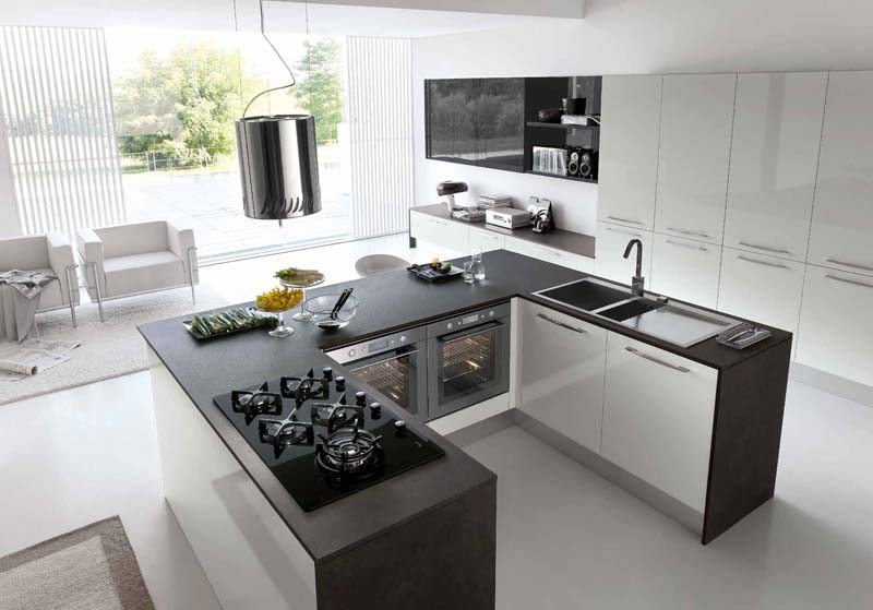 Forma La Cucina Nice 5 – Arredamenti ExpoWeb
