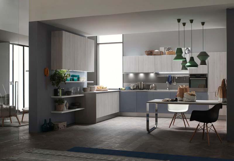 Forma La Cucina Nice 9 – Arredamenti ExpoWeb