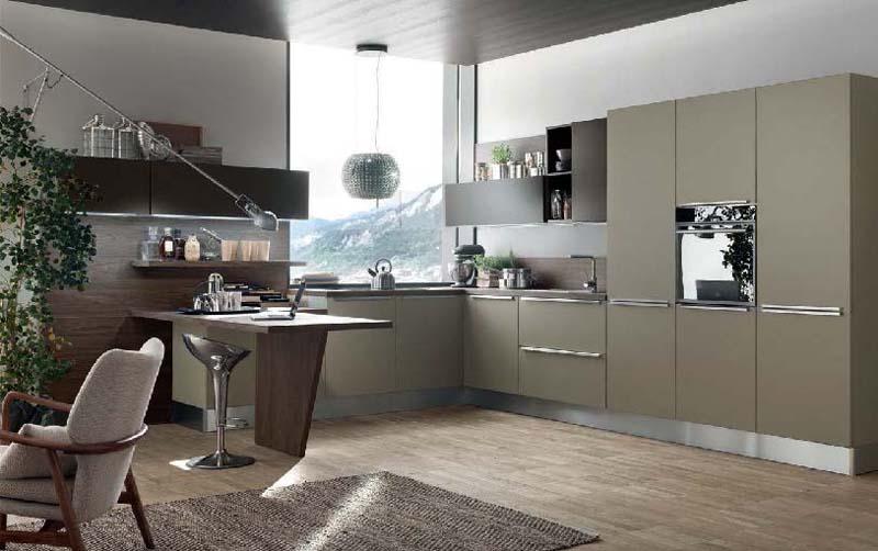 Forma La Cucina Swing 2- Arredamenti ExpoWeb