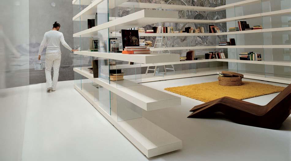 Lago Librerie Moderne Air – Arredamenti ExpoWeb – 101
