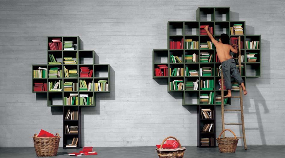 Lago Librerie Moderne Lagolinea – Arredamenti ExpoWeb – 105