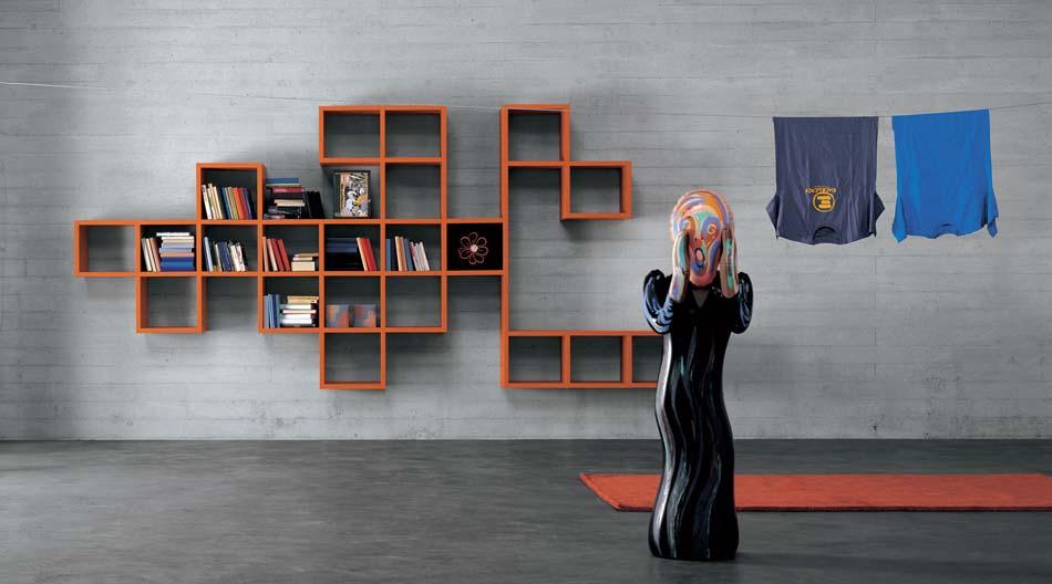 Lago Librerie Moderne Lagolinea – Arredamenti ExpoWeb – 107