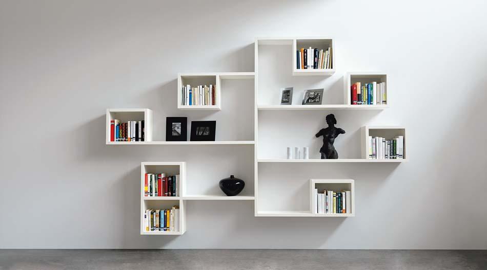 Lago Librerie Moderne Lagolinea – Arredamenti ExpoWeb – 122