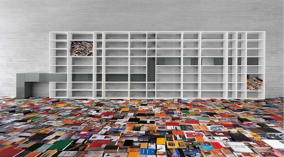 Lago Librerie Moderne Lagolinea – Arredamenti ExpoWeb – 127