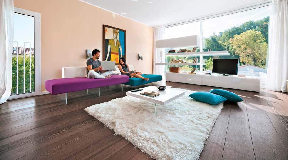 Lago Living Moderno Air – Arredamenti ExpoWeb – 109